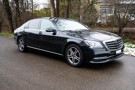 E-Klasse Mercedes