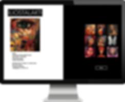 Walder Webdesign / Iliostalakti