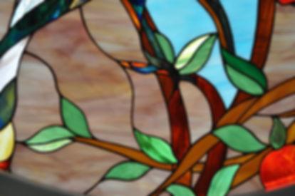 Тиффани заказать в Новосибирске витраж на окно где купить сделатьсамому витраж классический витраж накладная жилка витражная пленочный витраж в новосибирске витраж под заказ витраж из цветных стекл паяный витраж заказать