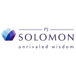 P J Solomon