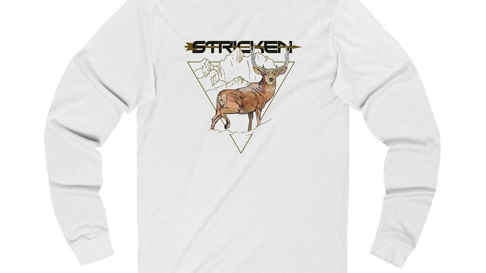 Mule Deer Long Sleeve Tee