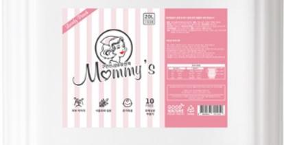 Mommy's Fabric Softener