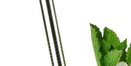 12 MM Stainless Straw
