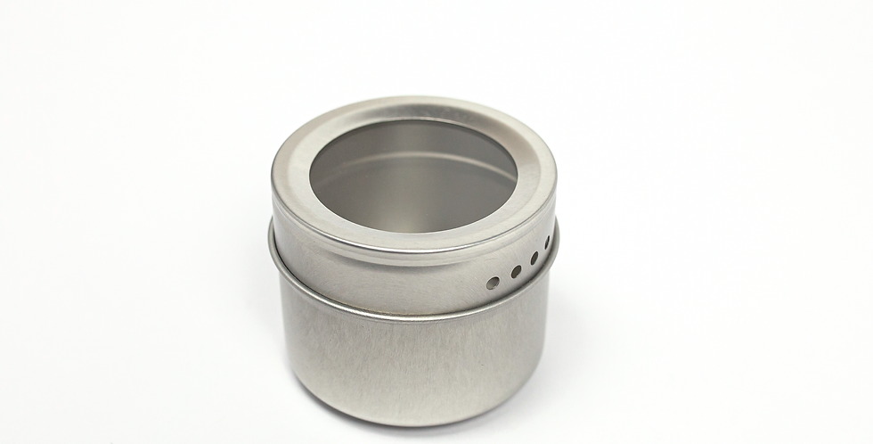 Magnetic Spice Container