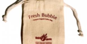 Soap Nuts Washing Bag