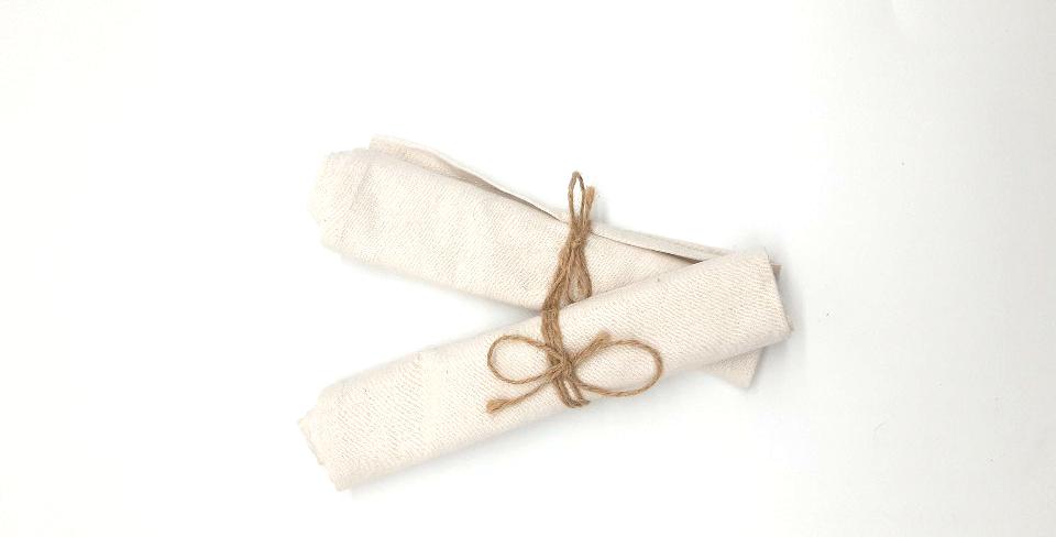 Cloth Table Napkins