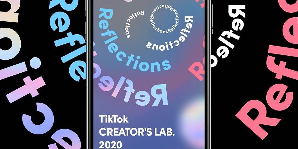 12/6(土)  「TikTok CREAROTR'S LAB.」年に一度の祭典にライブ出演決定!