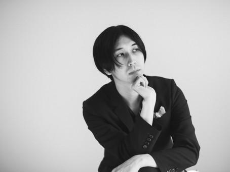 """【インタビュー(1)】""""summertime""""の作曲家・原田夏樹の生い立ちと、意外な音楽遍歴"""