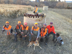 South Fork Pheasant Hunting