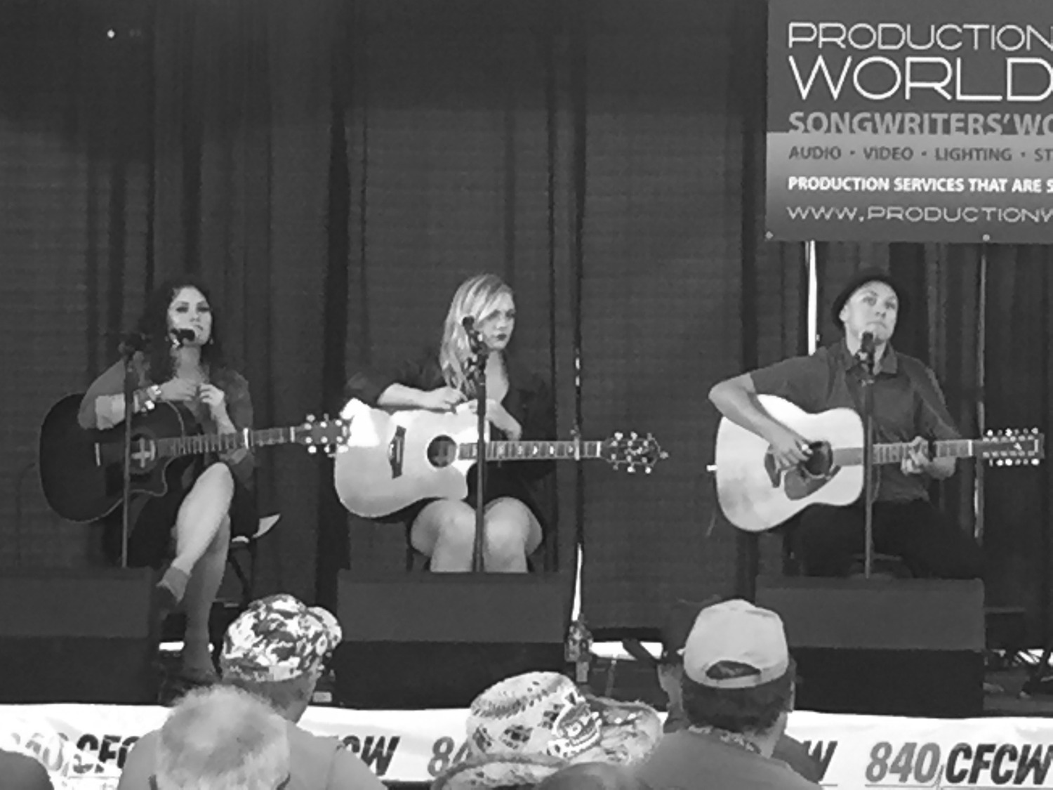 BVJ 2017 Junior Songwriters