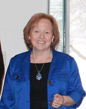 Kathleen McMurray