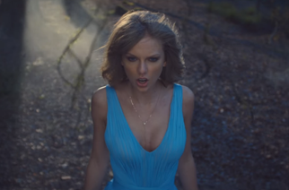 "5 Reasons Taylor Swift's ""Out of the Woods"" Is About Harry Styles"