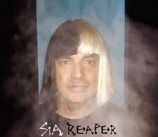 New Music: Sia - 'Reaper'