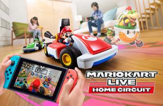 Nintendo brings Mario to Your House
