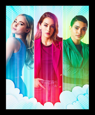 The Powerpuff Girls live action remake is coming