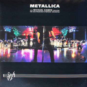 Do You Know the Story Behind the Album Cover for Metallica's Original S&M Album?