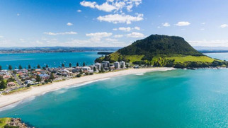 NZ's Top Beaches as Voted by Kiwi's!