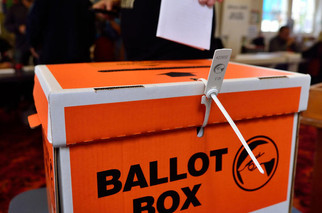 Where you can vote in advance -  Eastern Bay locations