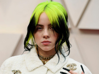 Billie Eilish's Annual Vanity Fair Interview is here!