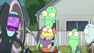 The Co-Creator of Rick And Morty is Brining us a Brand New Show