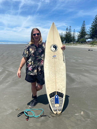Surfing Top Tips from Beginner Surfers