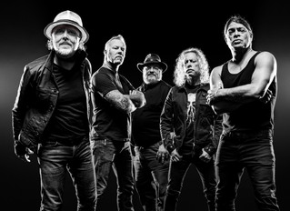 Lars Ulrich Explains Why a Metallica Biopic Would Be 'Complicated'