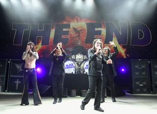 Ozzy Osbourne Not Keen on Another Black Sabbath Show