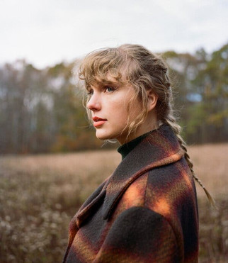 Taylor Swift surprise album: Evermore, releasing tonight!