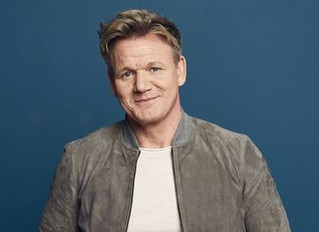 Gordon Ramsey is looking for people to travel the world for a new show - and get payed for it!
