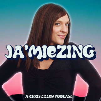 Ja'mie King has her very own podcast