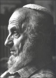Emil Fackenheim.