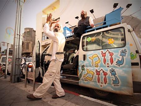 Les Juifs Na Nach : ultrareligieux et fans de musique électronique