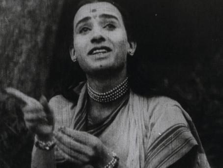 Bollywood : quand les hommes jouaient aux femmes