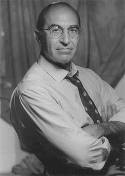 Robert Rockaway.