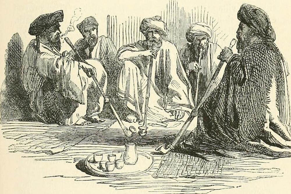 yézidis