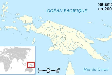 Papouasie Nouvelle-Guinée : les Gogodalas, descendants d'une tribu perdue d'Israël ?