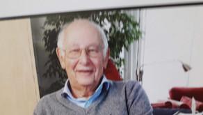 Eliyahou Reichert, professeur depuis un demi-siècle :