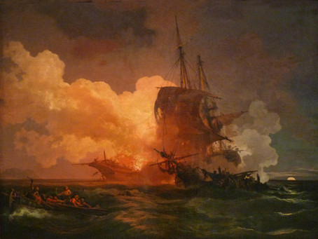 La véritable histoire des pirates juifs