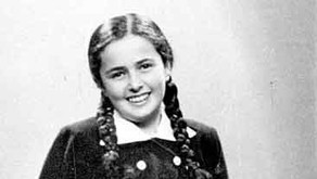 Eva Heyman : l'Anne Frank transylvaine. « J'ai vécu si peu », Journal du ghetto d'Oradea