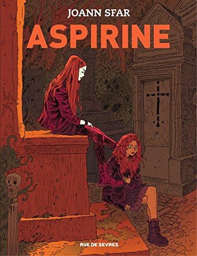 Aspirine, Tome 1 (2018).