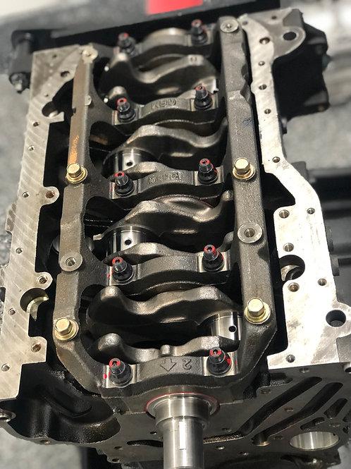 SPL-900 4G63 Long Rod 2.2 Engine Package