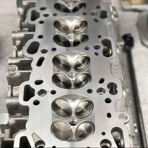 SPL Cylinder head packages 4G63/4B11