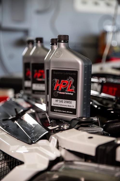 HPL Oil Package Kit