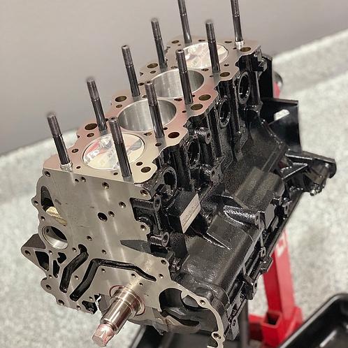 SPL-900 4G63 Long Rod 2.0 Engine Package