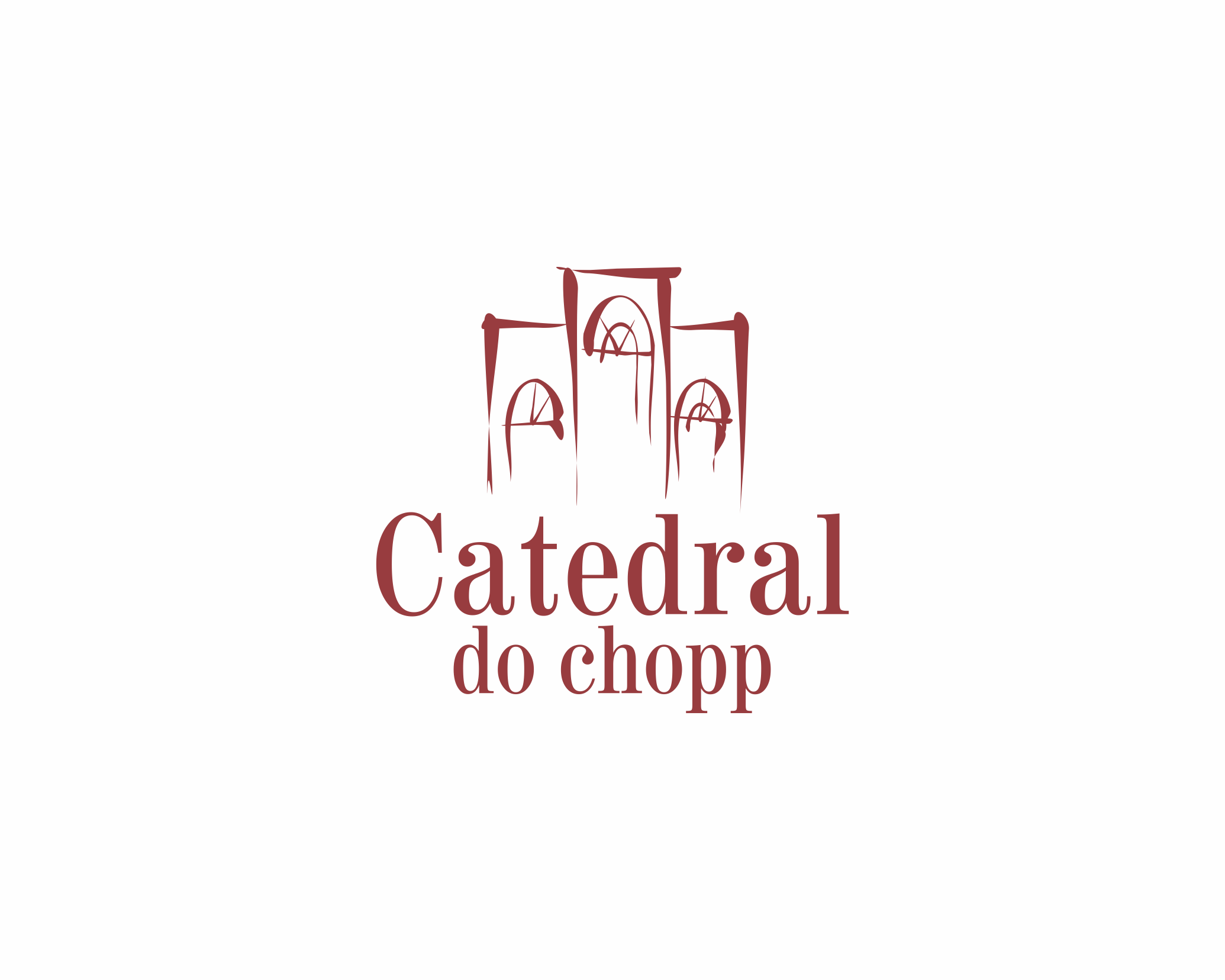 Logo Catedral do Chopp