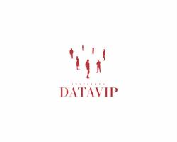 Logo Data Vip