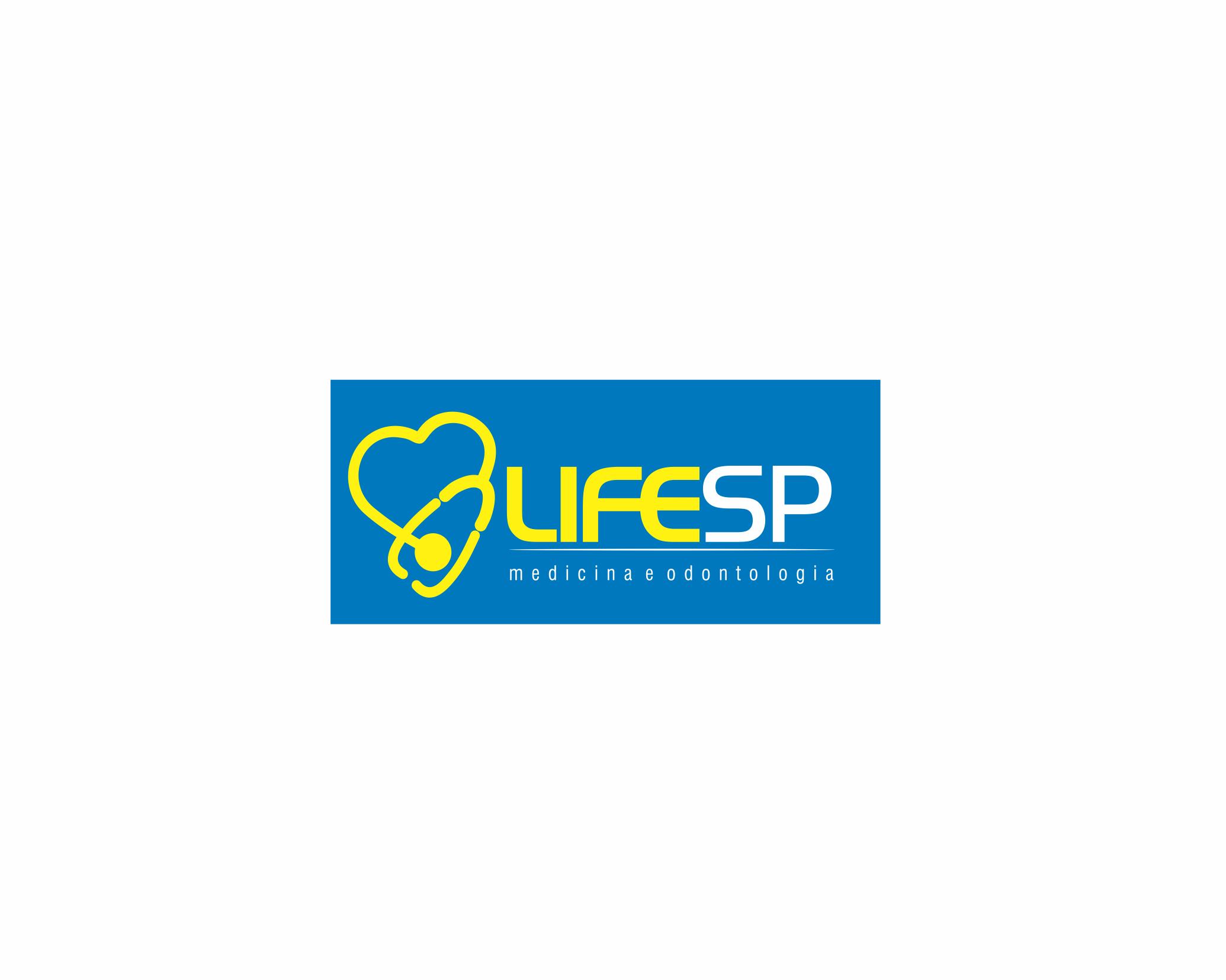 Logo Life SP