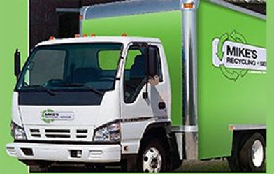 Mikes Recycling and Services_ Moving Tru