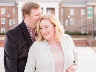 Sarah & Sam | Engaged