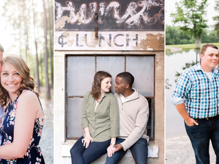 6 Tips For Rocking Your Engagement Session